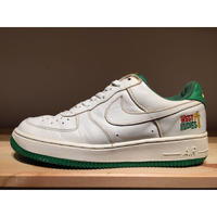 ☆日本未発売 -【USED】NIKE AIR FORCE 1 PLUS