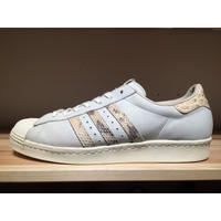 【USED】ADIDAS SUPER STAR 80S B.I.T.D.