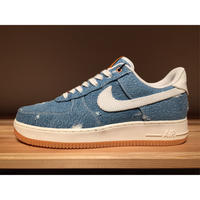 ☆LEVI'Sコラボ - NIKE AIR FORCE 1 LOW BY YOU