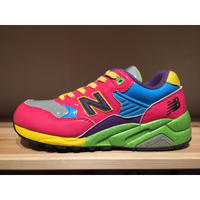 ☆STUSSY・UNDEFEATED・MAD HECTICコラボ - NEW BALANCE MT580 EFU