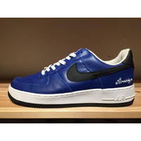☆日本未発売 -【USED】NIKE AIR FORCE 1