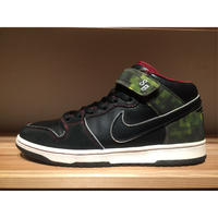 ☆NITRAID・竜人コラボ -【USED】NIKE DUNK MID ELITE SB