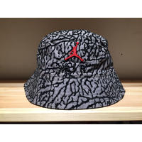 【USED】NIKE JORDAN 3 ELEPHANT HAT