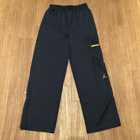 ☆HOUSE OF HOOPS限定・日本未発売 - NIKE JUMPMAN LOGO BASKET WARM UP PANTS