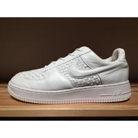 ☆イタリア製 -【USED】NIKE AIR FORCE 1 LUX