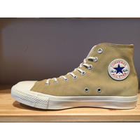 ☆BEAUTY & YOUTHコラボ -【USED】CONVERSE SUEDE ALL STAR BY HI