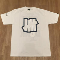 ☆UNDEFEATEDコラボ - UNDEFEATED BE TRUE YOUR SCHOOL TEE