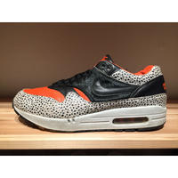 【USED】NIKE AIR MAX 1 SUPREME QK