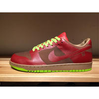 ☆世界566足限定 - NIKE DUNK LOW 1 PIECE