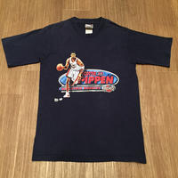 ☆1990's LATE -【VINTAGE】PRO PLAYER HOUSTON ROCKETS SCOTTIE PIPPEN TEE