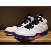 ☆GHOST GREEN - NIKE AIR JORDAN 5 RETRO