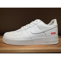 ☆SUPREMEコラボ - NIKE AIR FORCE 1 LOW / SUPREME