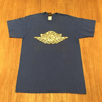 ☆1990'S LATE - 2000'S EARLY - 【USED】NIKE JORDAN WINGS LOGO TEE