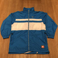 ☆1990's LATE-2000's EARLY -【USED】NIKE NYLON JACKET