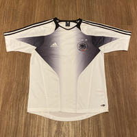 ☆2000'S -【VINTAGE】ADIDAS GERMANY NATIONAL TEAM PRACTICE JERSEY