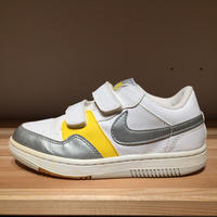 【USED】NIKE COURT FORCE LOW SL PSV
