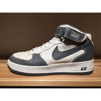 ☆日本未発売 -【USED】NIKE AIR FORCE 1 MID