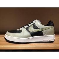 【VINTAGE】【USED】NIKE AIR FORCE 1 B