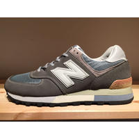 ☆イングランド製 -【USED】NEW BALANCE M576SGA