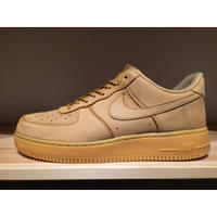 【USED】NIKE AIR FORCE 1 '07 WB