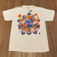 ☆1990's MID -【VINTAGE】LOGO ATHLETIC USA DREAM TEAM 3 TEE