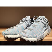 ☆BILLIONAIRE BOYS CLUB(BBC)・Pharrell Williamsコラボ - ADIDAS PW HUMAN RACE NMD TR