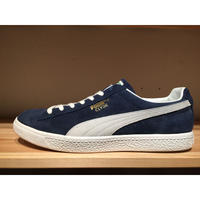 ☆日本製 -【USED】PUMA JPN CLYDE