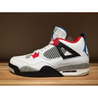 ☆What The 4 - NIKE AIR JORDAN 4 RETRO SE