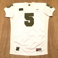 ☆UNDEFEATEDコラボ -【USED】NIKE x UNDEFEATED FOOTBALL JERSEY