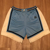 ☆1990'S -【VINTAGE】STARTER NORTH CAROLINA AWAY REPLICA SHORT