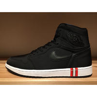☆Paris Saint-Germain コラボ - NIKE AIR JORDAN 1 RETRO HI OG BCFC
