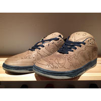 ☆世界2500足限定 - NIKE DUNK LOW BY CHRIS LUNDY