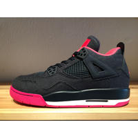 ☆日本未発売 -【USED】NIKE AIR JORDAN 4 RETRO GG