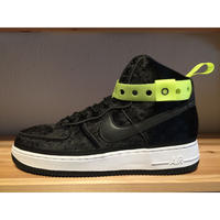 ☆MAGIC STICKコラボ・海外未発売 - NIKE AIR FORCE 1 HIGH '07 QS