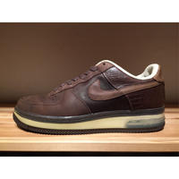 ☆FORCE 1 25周年モデル -【USED】NIKE AIR FORCE 1 SPRM 07 PLUS