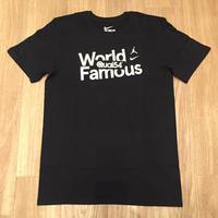 ☆日本未発売 - NIKE WORLD FAMOUS Q54 TEE