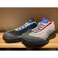 ☆GREEDY・ROGER FEDERERモデル - NIKE ZOOM VAPOR RF X AM95