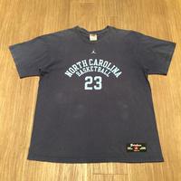 ☆2000'S -【USED】NIKE JORDAN NORTH CAROLINA BASKETBALL TEE