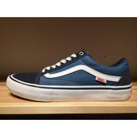 【USED】VANS OLD SKOOL  PRO