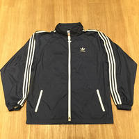 ☆1990's -【VINTAGE】【USED】ADIDAS NYLON JACKET