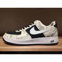 【USED】NIKE AIR FORCE 1 LOW PREMIUM