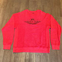 ☆UNIONコラボ -【USED】NIKE JORDAN × UNION NRG VAULT AJ FLIGHT CREWNECK
