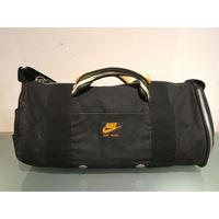 ☆atmosコラボ -【USED】NIKE atmos SAFARI SMALL DRUM BAG