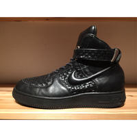 ☆イタリア製 -【USED】NIKE AIR FORCE 1 HIGH LUX