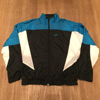 ☆1990's -【VINTAGE】【USED】NIKE NYLON JACKET