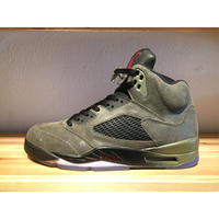 ☆FEAR PACK - NIKE AIR JORDAN 5 RETRO