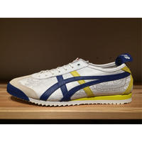 ☆世界5000足限定・STREET FIGHTERコラボ - ONITSUKA TIGER MEXICO 66 SD