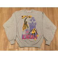 ☆1990's EARLY・日本製 -【VINTAGE】NIKE JORDAN SWEAT