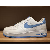 ☆FORCE 1 25周年モデル - NIKE AIR FORCE 1 '07 (PLAYERS)