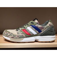 ☆UNDEFEATED・A BATHING APEコラボ -【USED】ADIDAS ZX5000 UND×BAPE